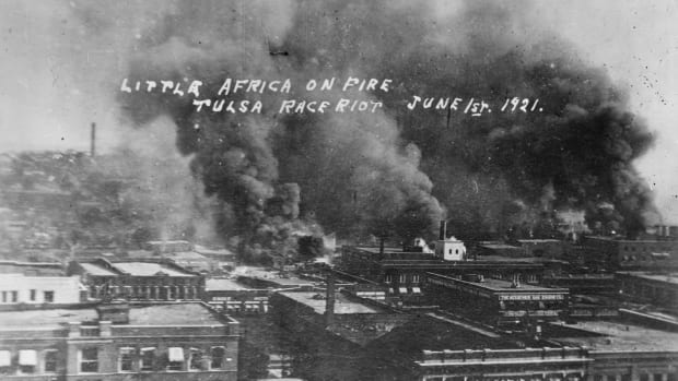 """The History Channel Greenlights """"Tulsa Burning: The 1921 Race Massacre""""  (working title) to Air to Coincide with the 100th Anniversary of the Tulsa  Race Massacre Tragic Events - Morty's TV"""
